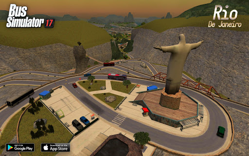 Bus Simulator 17 2.0.0 screenshots 16