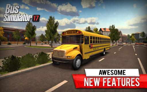 Bus Simulator 17 2.0.0 screenshots 2