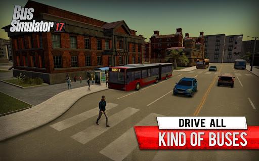 Bus Simulator 17 2.0.0 screenshots 5