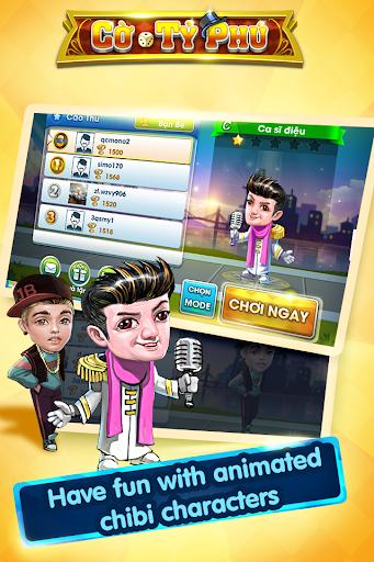 C T Ph – Co Ty Phu ZingPlay – Board Game 3.4.11 screenshots 16