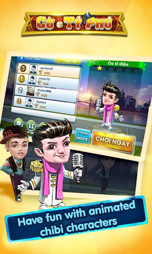 C T Ph – Co Ty Phu ZingPlay – Board Game 3.4.11 screenshots 4