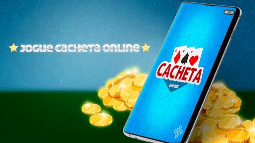 Cacheta Gin Rummy Online 99.1.23 screenshots 2