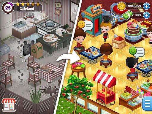 Cafeland – World Kitchen 2.1.40 screenshots 13