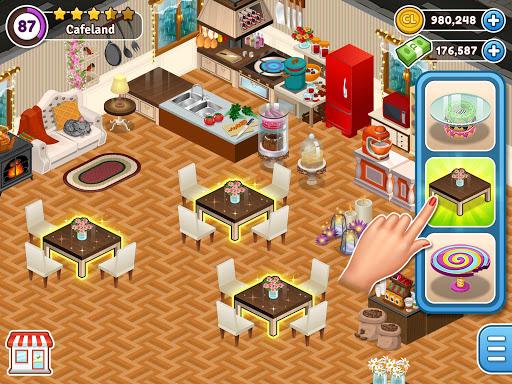 Cafeland – World Kitchen 2.1.40 screenshots 2