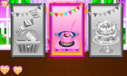 Cake Maker Cooking Games 4.0.0 screenshots 18