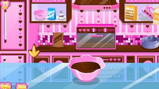 Cake Maker Cooking Games 4.0.0 screenshots 5