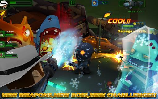 Call of Mini Zombies 2 2.2.2 screenshots 2