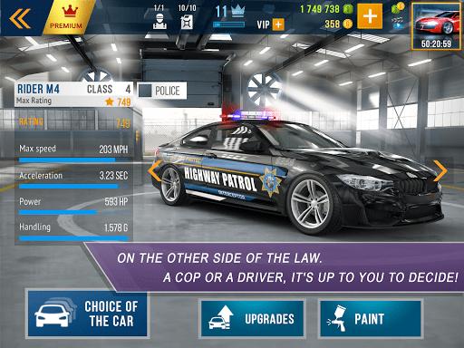 CarX Highway Racing 1.68.2 screenshots 12