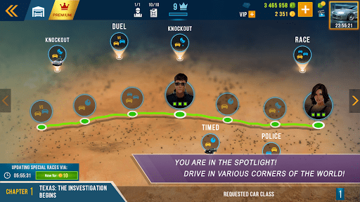 CarX Highway Racing 1.68.2 screenshots 4