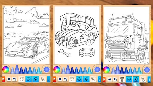 Cars 14.1.4 screenshots 14