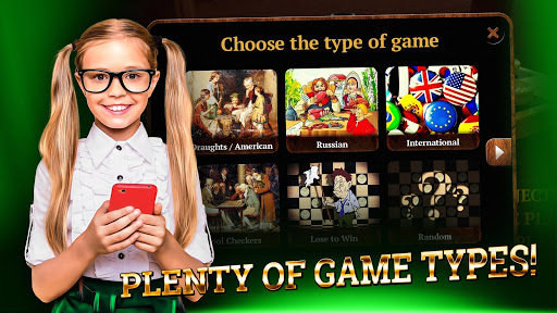 Checkers Online Elite 2.7.9.12 screenshots 8
