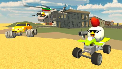 Chicken Gun 1.9.66 screenshots 2
