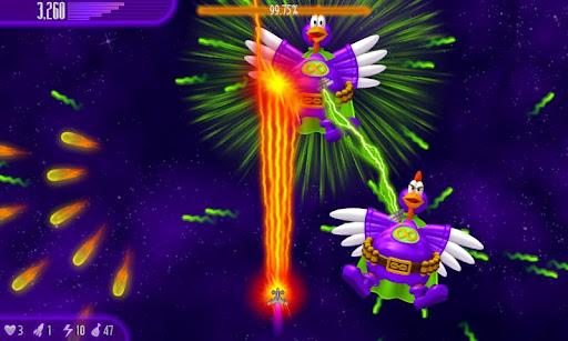 Chicken Invaders 4 1.31ggl screenshots 1