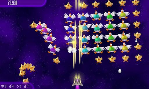 Chicken Invaders 4 1.31ggl screenshots 3