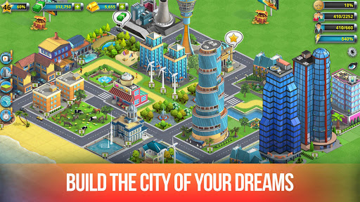 City Island 2 – Building Story Offline sim game 150.1.3 screenshots 12