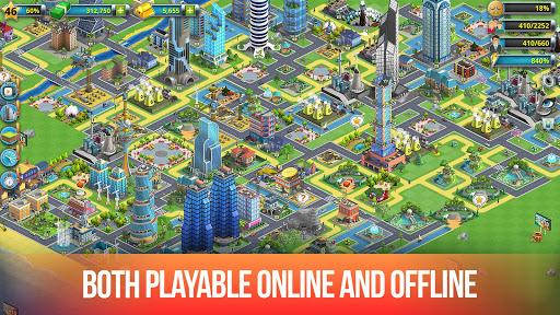 City Island 2 – Building Story Offline sim game 150.1.3 screenshots 15
