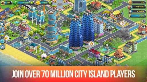 City Island 2 – Building Story Offline sim game 150.1.3 screenshots 3