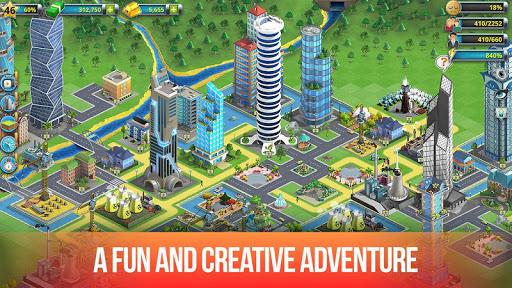 City Island 2 – Building Story Offline sim game 150.1.3 screenshots 4