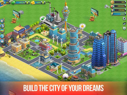 City Island 2 – Building Story Offline sim game 150.1.3 screenshots 7