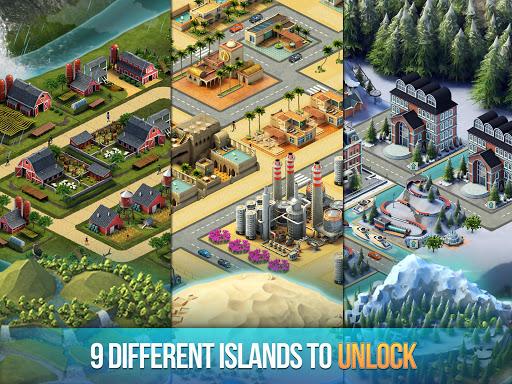 City Island 3 – Building Sim Offline 3.2.6 screenshots 10