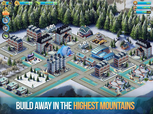 City Island 3 – Building Sim Offline 3.2.6 screenshots 12
