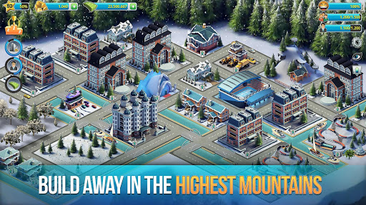 City Island 3 – Building Sim Offline 3.2.6 screenshots 19