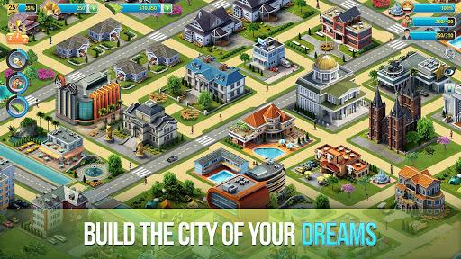 City Island 3 – Building Sim Offline 3.2.6 screenshots 2