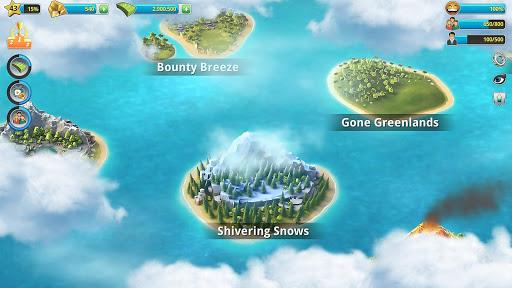 City Island 3 – Building Sim Offline 3.2.6 screenshots 21