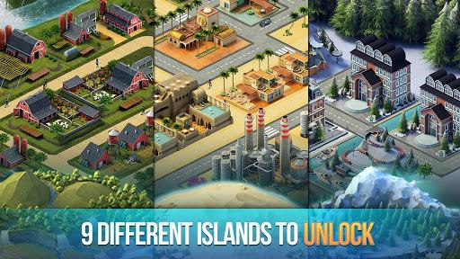 City Island 3 – Building Sim Offline 3.2.6 screenshots 3