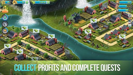 City Island 3 – Building Sim Offline 3.2.6 screenshots 4