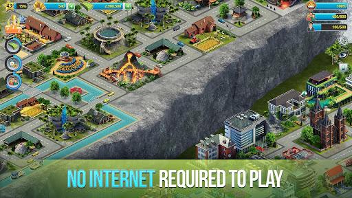 City Island 3 – Building Sim Offline 3.2.6 screenshots 6