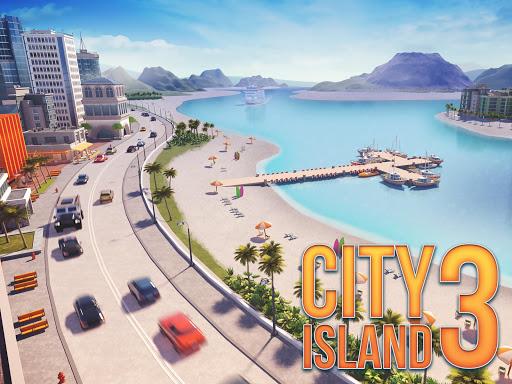 City Island 3 – Building Sim Offline 3.2.6 screenshots 8