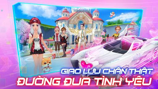 Cng ua Tng Xe A Hn Gi 2.1.1 screenshots 6