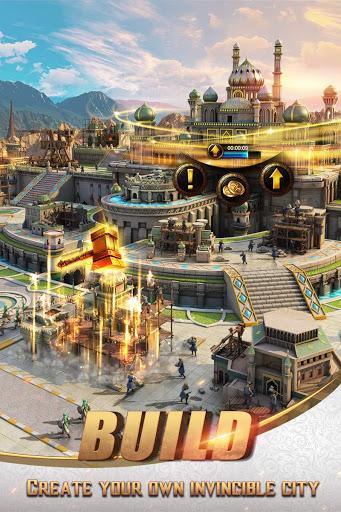 Conquerors Golden Age 3.1.1 screenshots 2