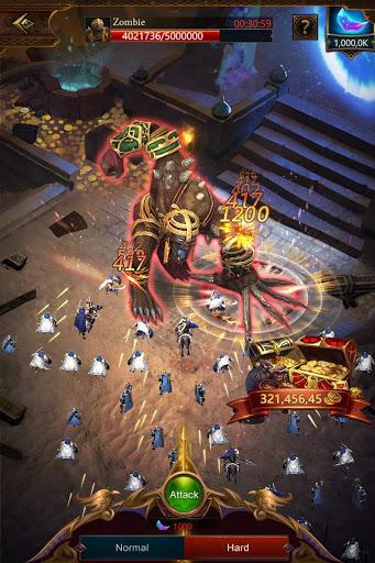 Conquerors Golden Age 3.1.1 screenshots 23
