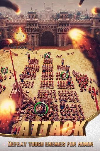 Conquerors Golden Age 3.1.1 screenshots 4