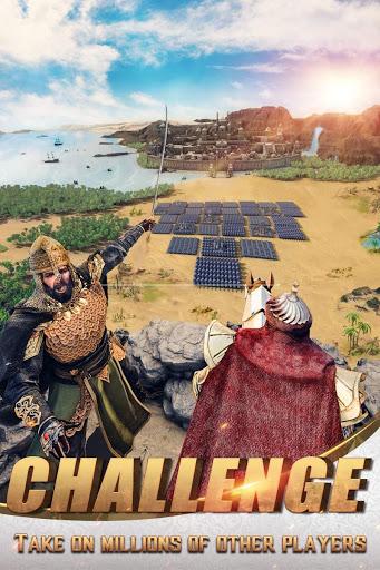 Conquerors Golden Age 3.1.1 screenshots 5