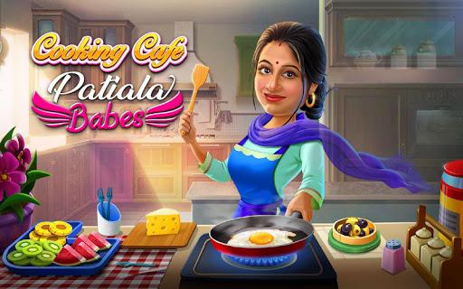 Cooking Cafe – Patiala Babes Restaurant Game 3.7 screenshots 11