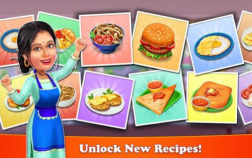Cooking Cafe – Patiala Babes Restaurant Game 3.7 screenshots 2