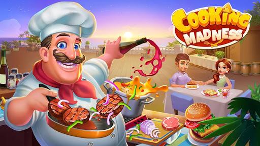 Cooking Madness – A Chefs Restaurant Games 1.6.9 screenshots 1