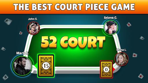 Court Piece – My Rung amp HOKM Card Game Online 5.8 screenshots 10