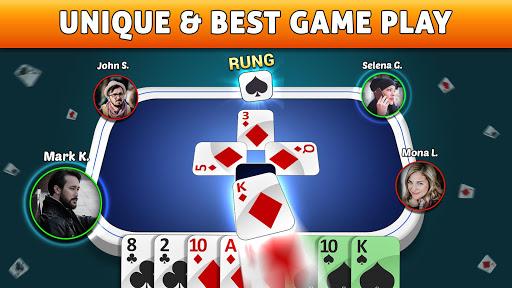 Court Piece – My Rung amp HOKM Card Game Online 5.8 screenshots 2