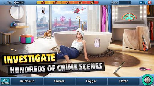 Criminal Case The Conspiracy 2.34 screenshots 11