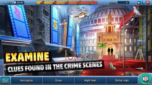 Criminal Case The Conspiracy 2.34 screenshots 7
