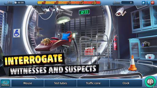 Criminal Case The Conspiracy 2.34 screenshots 9