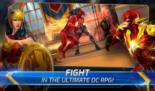 DC Legends Fight Superheroes 1.26.9 screenshots 1