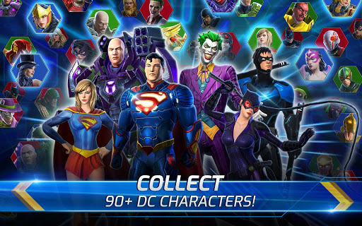 DC Legends Fight Superheroes 1.26.9 screenshots 12