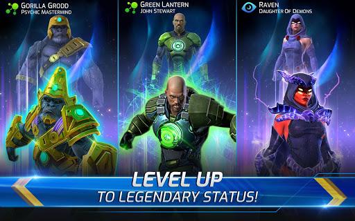 DC Legends Fight Superheroes 1.26.9 screenshots 13