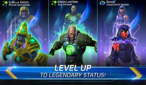 DC Legends Fight Superheroes 1.26.9 screenshots 3