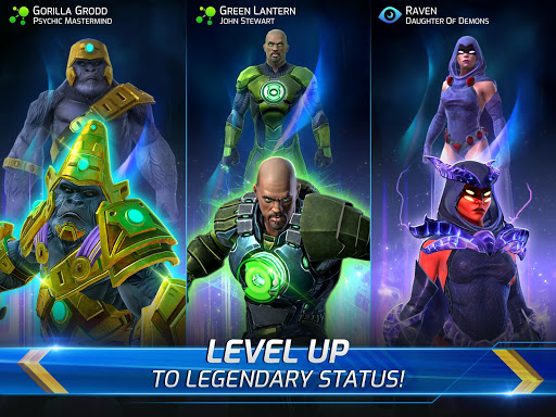 DC Legends Fight Superheroes 1.26.9 screenshots 8